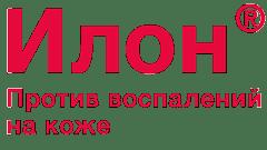Мазь Илон Logo